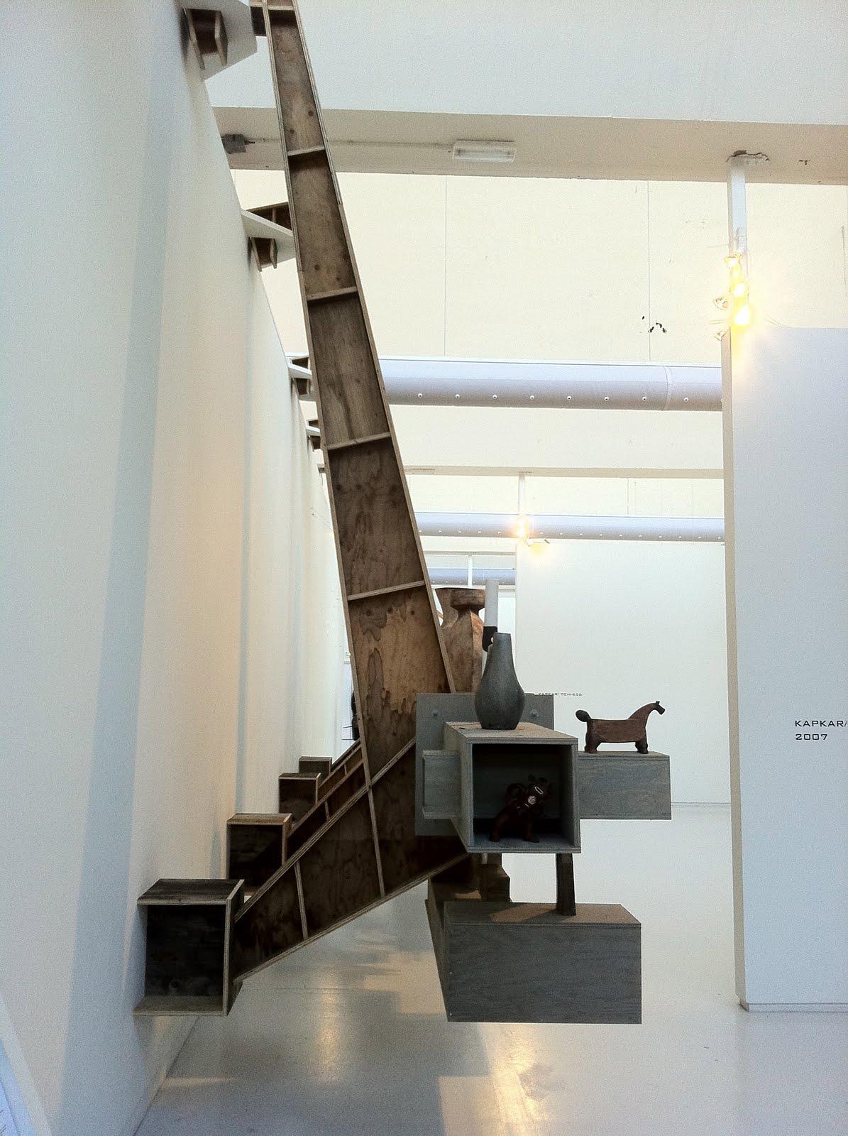 #5D4C3B23667768 Interior And Design Blog:Scholten En Baijings Expo Stedelijk Museum  Van de bovenste plank Design Meubels Museum 2373 beeld 119516002373 Inspiratie