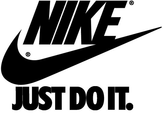 Cantidad de dinero fantasma Médula ósea  EcoMarketing: Segmentación de Nike.