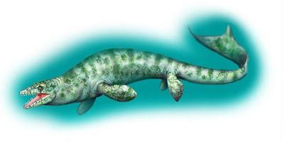 cretaceous reptils