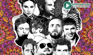 Mirkelam Şarkıları (2017) Full Albüm