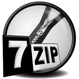 7-Zip compresor de archivos