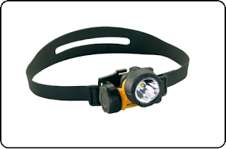 Streamlight Argo® HAZ-LO®