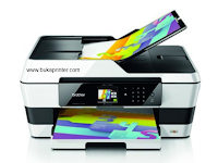 Review Kelebihan dan Spesifikasi Printer Brother MFC-J3520 serta Harganya di Bulan Januari 2017