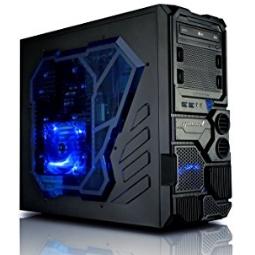 CybertronPC Borg-Q Gaming Desktop