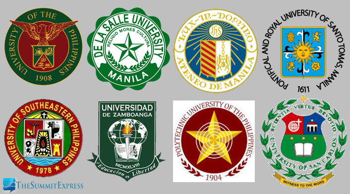 university ranking in philippines Wedu's project aims to create a university ranking for you, and to help students across south east asia find the university that is best suited for them philippines: ateneo de davao university, ateneo de manila university, de la salle university, university of manila, miriam college, philippine normal university, university.