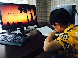 Dampak Negatif Gadget Pada Anak