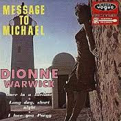 Message to Michael (Dionne Warwick)