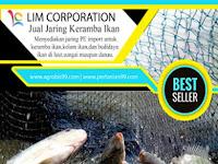 Distributor Jaring Keramba, Hub. 0877 0282 1277