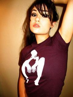 Beauty Sasha Grey Fashion Styles