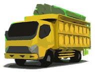 Indonesia Truck Simulator Apk v1.0 ESproject