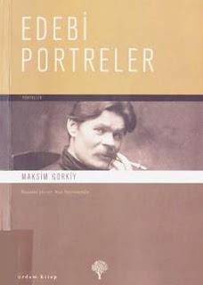 Maksim Gorki - Edebi Portreler