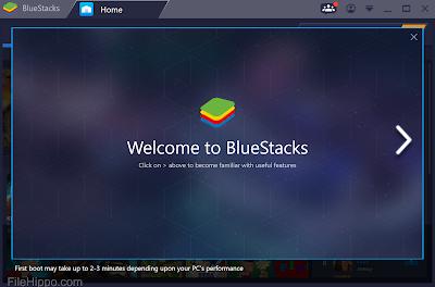 Blustacks