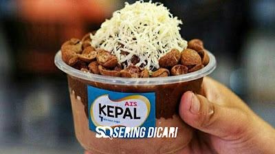 Viral!!! Resep Cara Membuat Es Kepal Milo