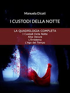 I Custodi Della Notte - La Quadrilogia Completa PDF