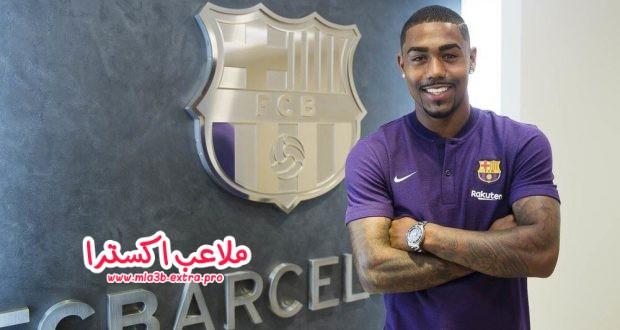 رفض  النادي الملكي التوقيع معه فأخذته برشلونة