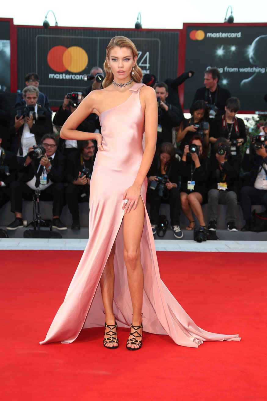 Premiere of 'mother!' at 74th Venice Film Festival