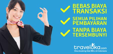Nomor Call Center Customer Service Traveloka.com