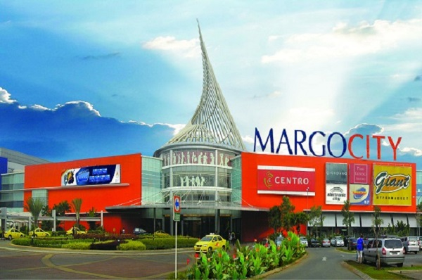 Celebrity fitness di margo city xxi