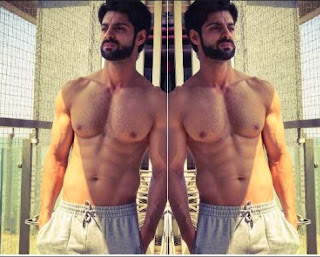 Karan Wahi Family Wife Son Daughter Father Mother Marriage Photos Biography Profile