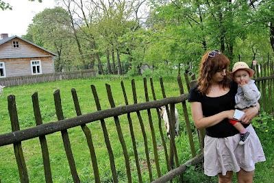 Piękna Polska: Skansen w Lublinie na wycieczkę z dziećmi