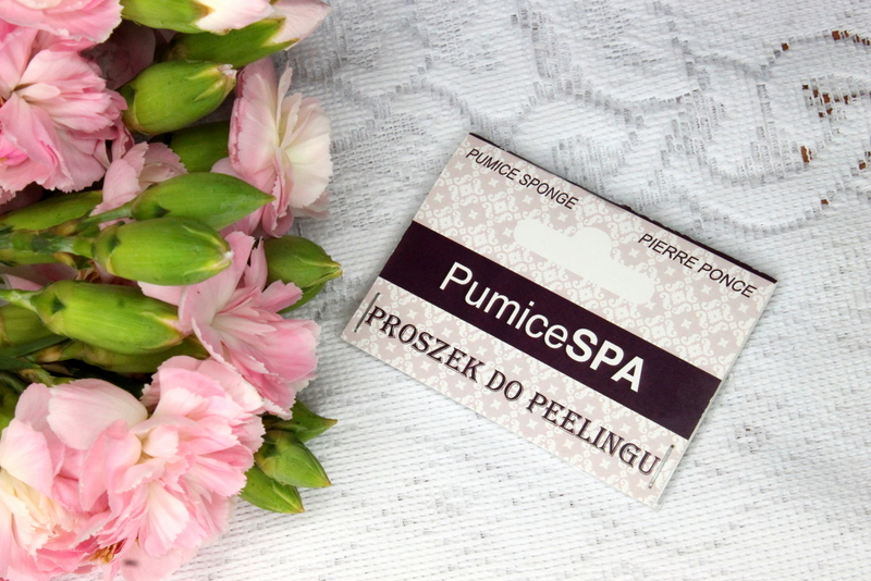 Pumice spa proszek do peelingu