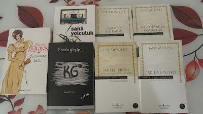 sule uzundere blog kitap alışverişi