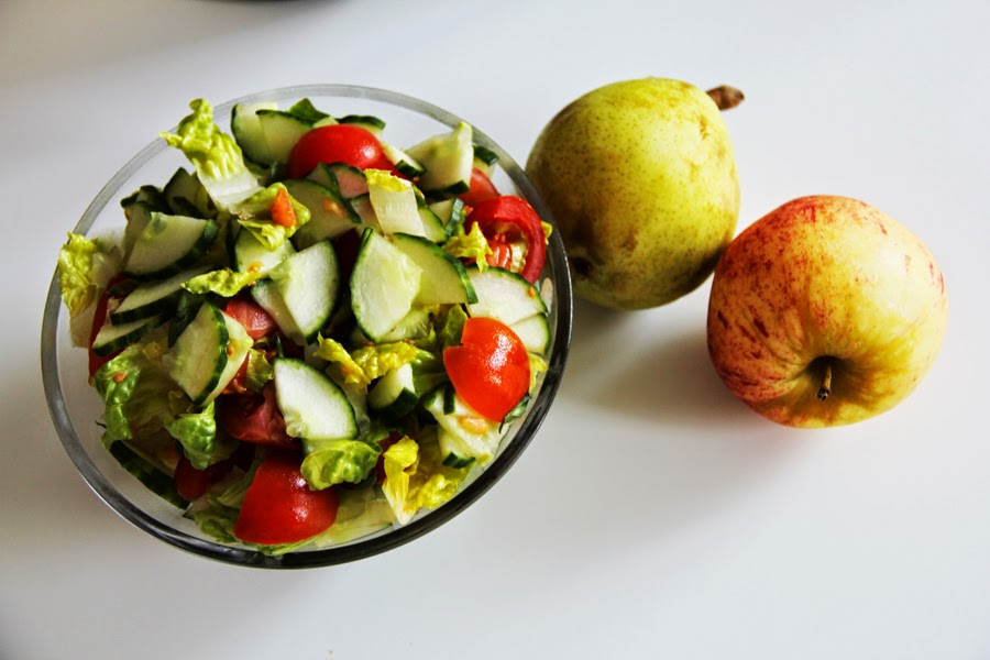 salat obst gemüse vegan myberlinfashion
