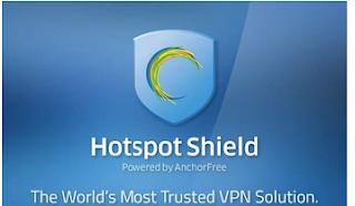 Hotspot Shield 2017