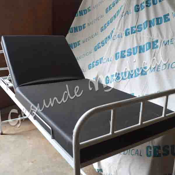 agen bed echo manual flat bed murah