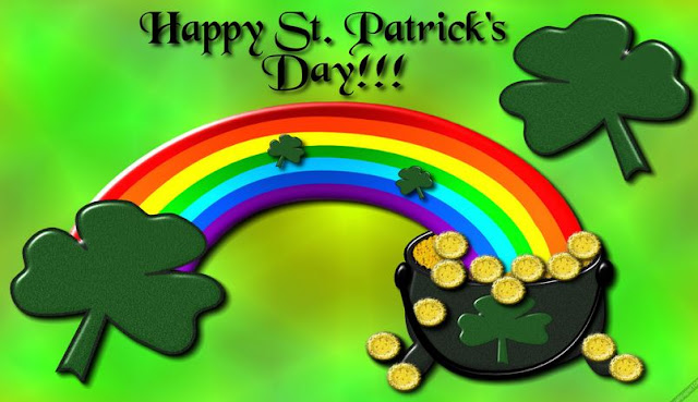 {**Top #25+ Happy**} St. Patrick's Day 2017 Wishes, Message Quotes For Boss & Employee