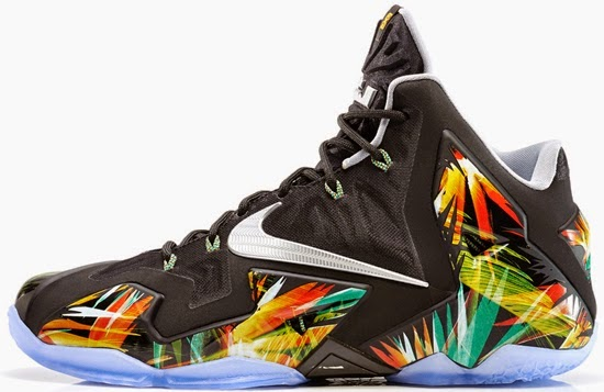 competitive price 344b9 88761 ajordanxi Your  1 Source For Sneaker Release Dates  Nike LeBron 11 ...