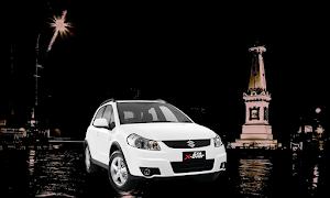 Sewa Mobil Suzuki X-Over Jogja
