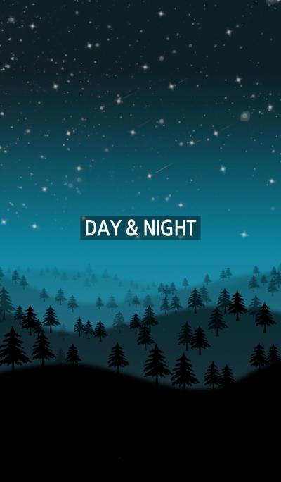 day & night 04