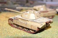 Panzer V Panther Ausf A