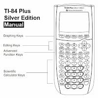 Experdia: TI-84 Plus Silver Edition Manual