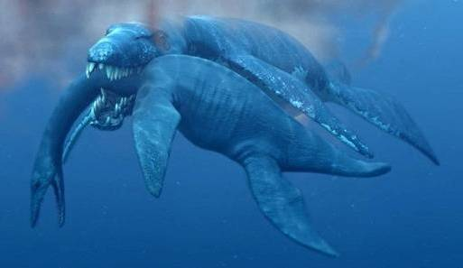 Pliosaurus Funkei, Reptil Laut Terganas 'Predator X' Melebihi Keganasan T-Rex
