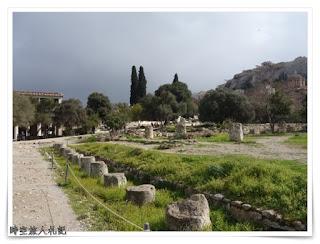 雅典遊記 13