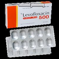 Obat%2BAntibiotik%2BSipilis%2BLevofloxac