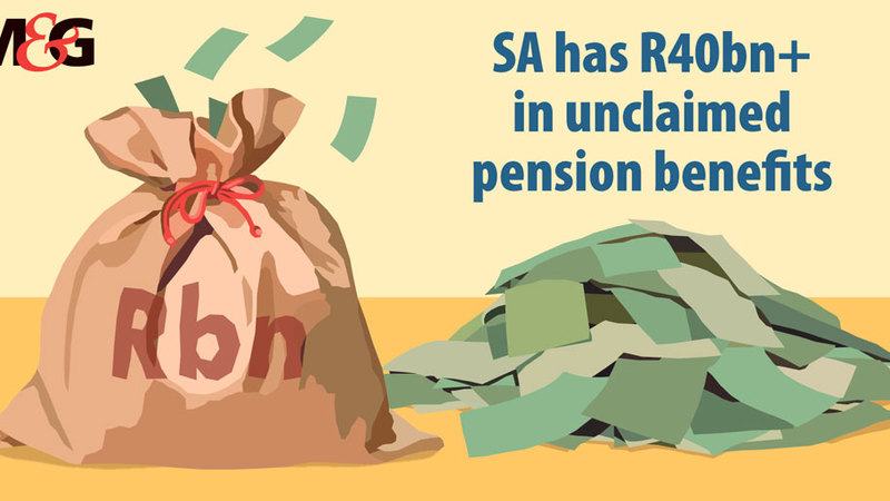 More than R40-billion pension funds unclaimed in South Africa Click Here to Download Free forms
