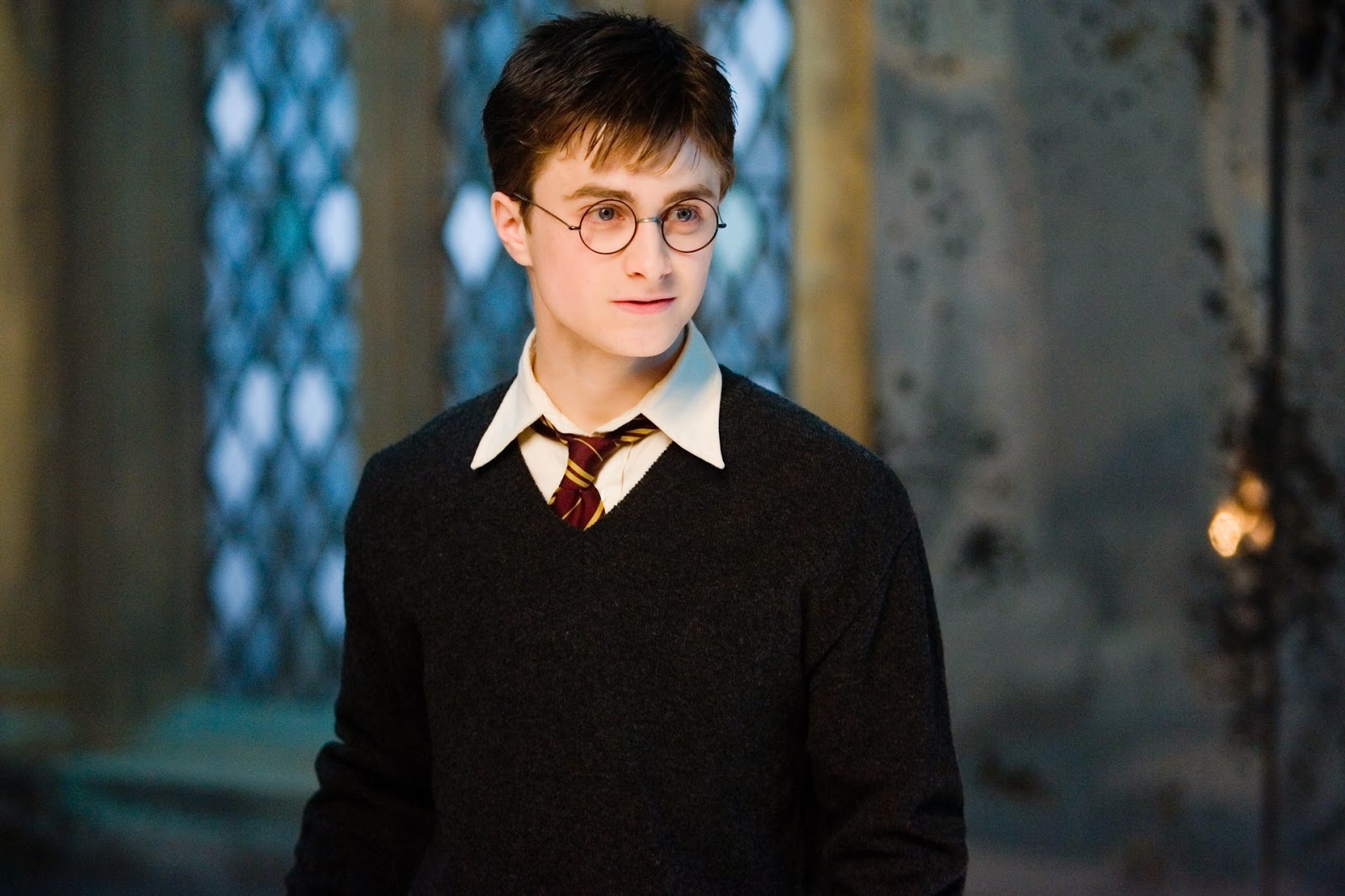 25 Tokoh Terpopuler Film Harry Potter