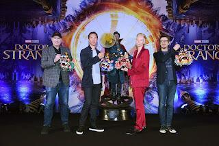 Marvel: Doctor Strange