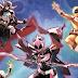 Novo arco dos quadrinhos com nova equipe começa em Setembro