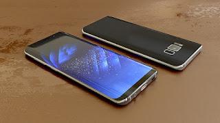 Rumor dan Spesifikasi Lengkap Samsung Galaxy S9