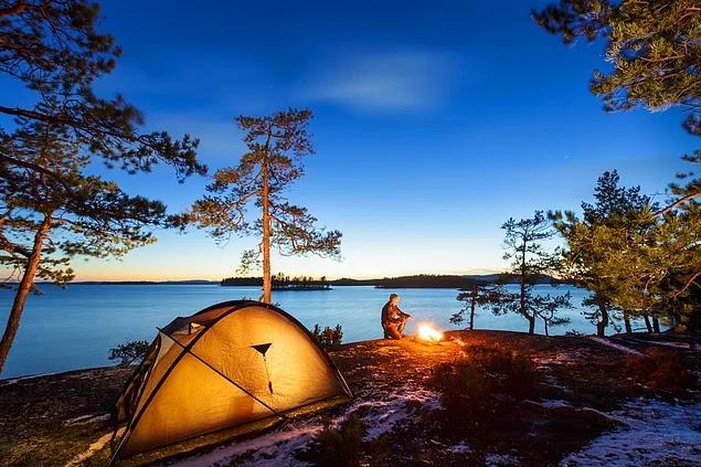 Bir Finlandiyalı Kirala, Bedava Tatil Yap