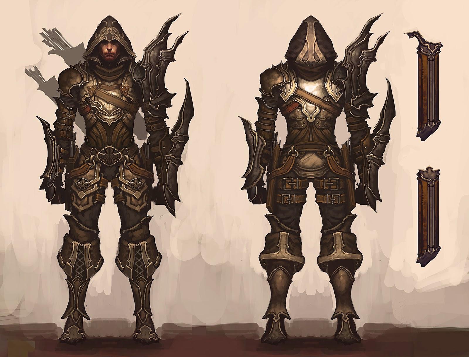 Warcraft Character Names