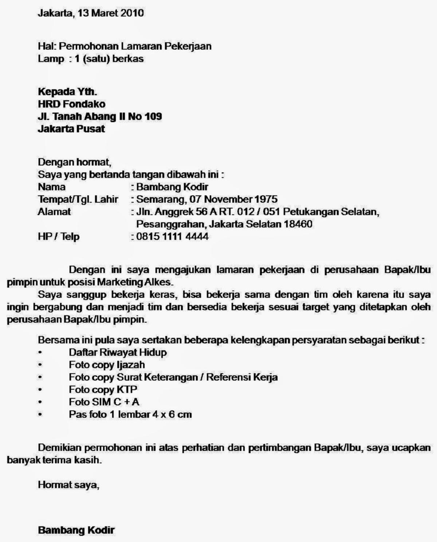 Contoh Jurnal Skripsi Bahasa Indonesia - Contoh Wa