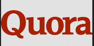 what is quora, quora, logicaltalk.ini