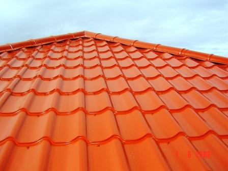 My Home Design Roof Tiles