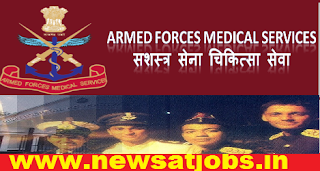 afms-exam-Vacancies-2017