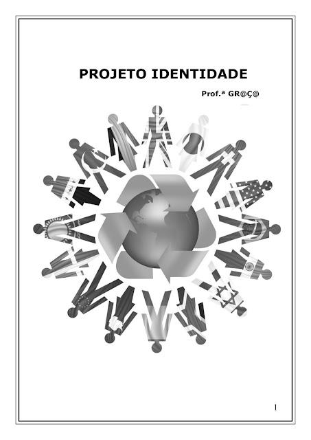 Projeto Identidade